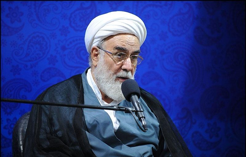تسلیت محسن رضایی به حجتالاسلاموالمسلمین گلپایگانی