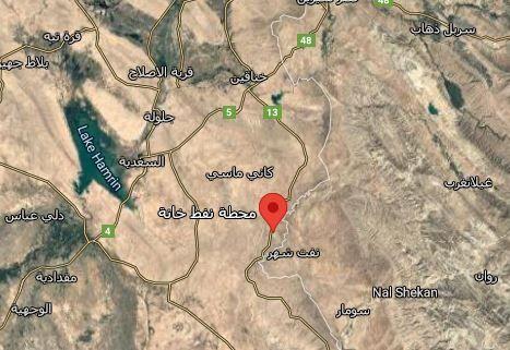 درخواست سناتورهای آمریکایی از بایدن برای جلوگیری از ورود رئیسی به نیویورک/ دیدار قالیباف با بشار اسد در دمشق/ پاتک حشد الشعبی به داعش نزدیک مرزهای ایران/ تحریمهای جدید آمریکا علیه ۸ فرد و نهاد سوری