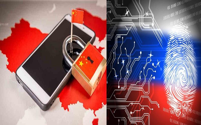 غوغای طرح صیانت از فضای در گوگل و سوالهایی که ترند میشوند؛ اینترنت چین و روسیه چگونه است؟ / اینترنت iot چیست؟ / اگر اینترنت ملی شد چه کنیم؟