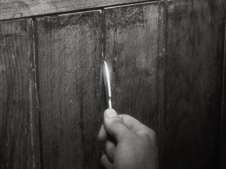 «محکوم به مرگی گریخته است»، بازسازی مستندگونه یک فرار