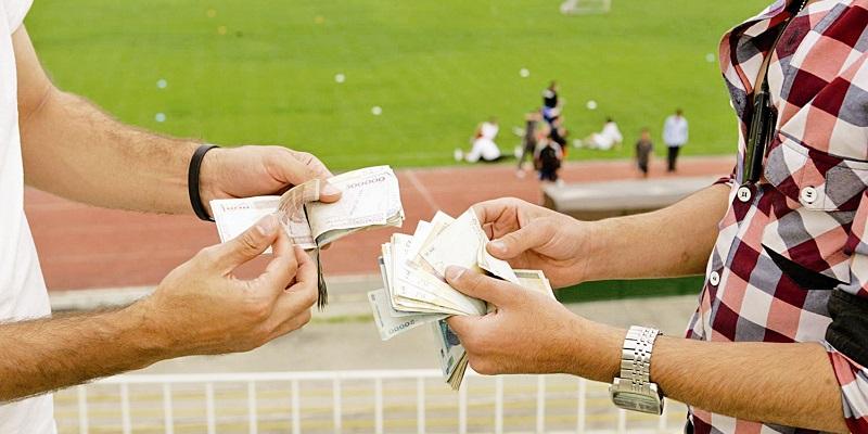 دستور کتبی وزارت ورزش به فوتبال؛ افزایش دستمزد تا سقف تورم بانک مرکزی!