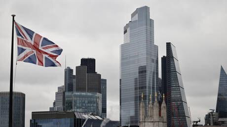 کاهش نرخ بیکاری انگلیس