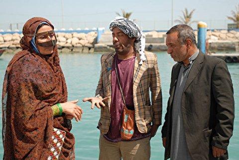 سکانسهایی از فیلم سینمایی مروارید