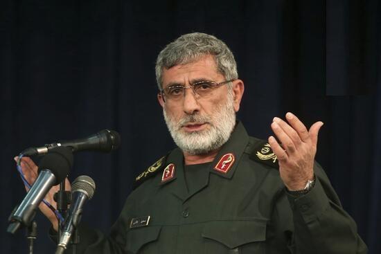 خواب آمریکا برای درگیر کردن ایران با «اهل سنت» تعبیر نمیشود/ ایران غافلگیر نشد!