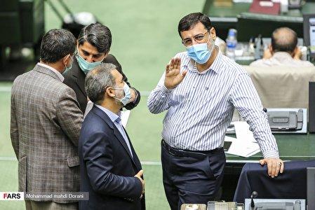 جلسه علنی مجلس شورای اسلامی ۱۶ شهریور
