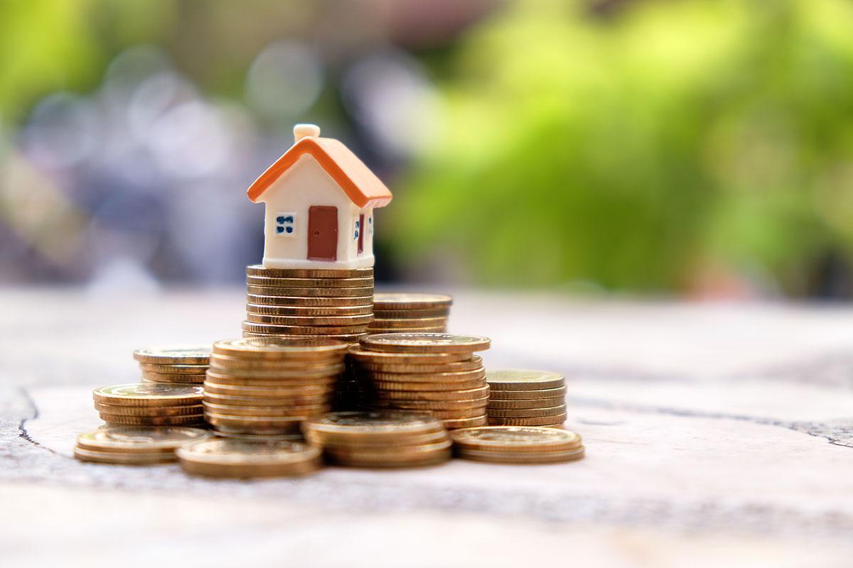 وام های بانکی برای خرید خانه