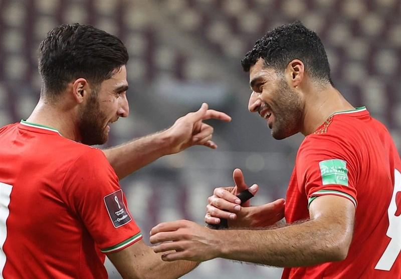 واکنش AFC به گل حرفهای طارمی به عراق