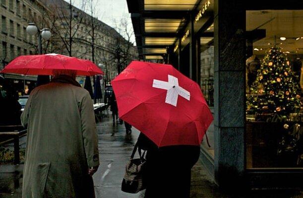 نرخ بیکاری سوییس به زیر سه درصد رفت!