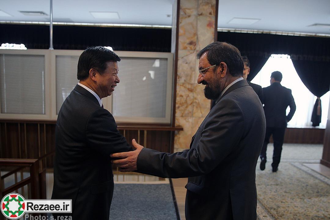 محتوای نامه وزیر بین الملل حزب کمونیست چین به محسن رضایی و پاسخ آن چه بود؟