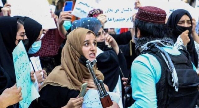 هشدار روسیه در مورد اقدام ناتو برای گشودن مرزهای افغانستان/ بیانیه طالبان درباره برخورد قانونی با تظاهرات بدون مجوز/ گفت وگوی تلفنی وزیر خارجه امارات با امیرعبداللهیان/ عملیات پهپادی نیروهای یمنی علیه اهداف سعودی
