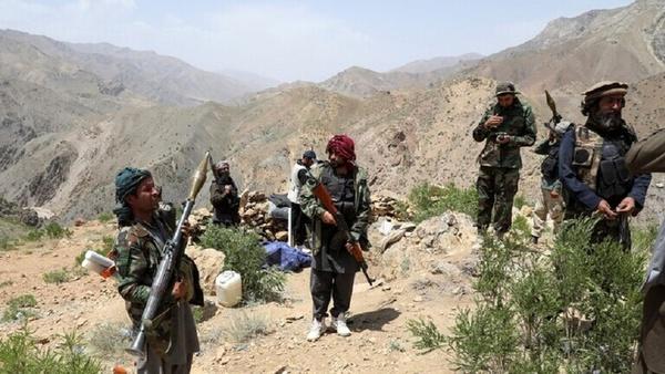 برقراری آتش بس سه روزه میان جبهه مقاومت پنجشیر و طالبان/ تأیید ضمنی دولت طالبان از سوی روسیه