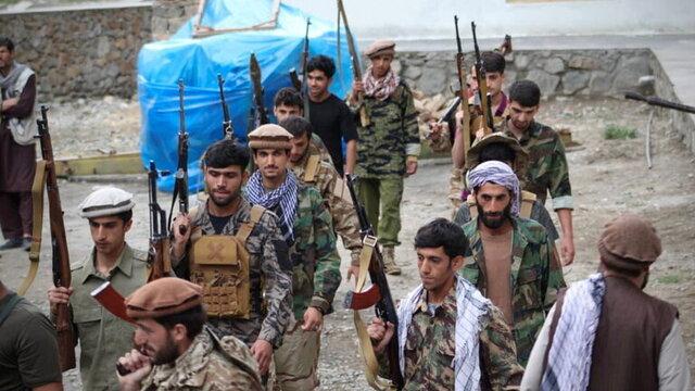 پس گرفتن سه منطقه پنجشیر از طالبان توسط جبهه مقاومت/ احمد مسعود کجاست؟ طالبان: وظیفه زن فرزندآوری است