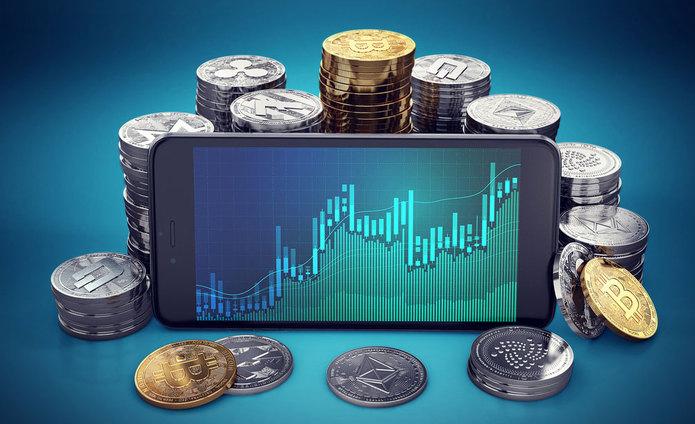 کدام اپلیکیشنها برای خرید و فروش ارز دیجیتال مناسب هستند؟!