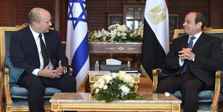 سفر قریب الوقوع بشار اسد به مسکو و دیدار با پوتین/ تحریم چندین شخص ایرانی از سوی امارات/ دیدار نخست وزیر اسرائیل با السیسی با محوریت ایران و حماس/ سرنگونی پهپاد جاسوسی عربستان توسط انصارالله