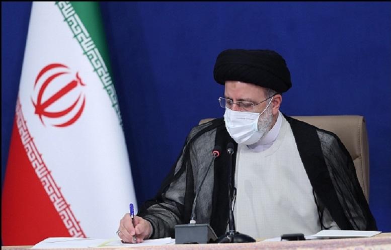 حکم تازه رئيس جمهور براي وزير ورزش و جوانان