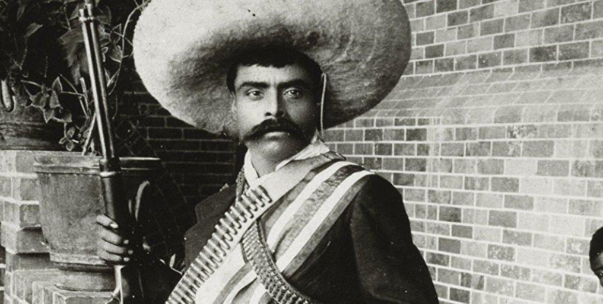 روایت یک حضور اتفاقی در انقلاب ۱۳۵۷ / تست الاسدی روی سربازان آمریکا / خاکسپاری امیلیانو زاپاتا قهرمان مکزیک / نیروی فراطبیعی یک مادر / پنج راه متفاوت برای کاهش استرس