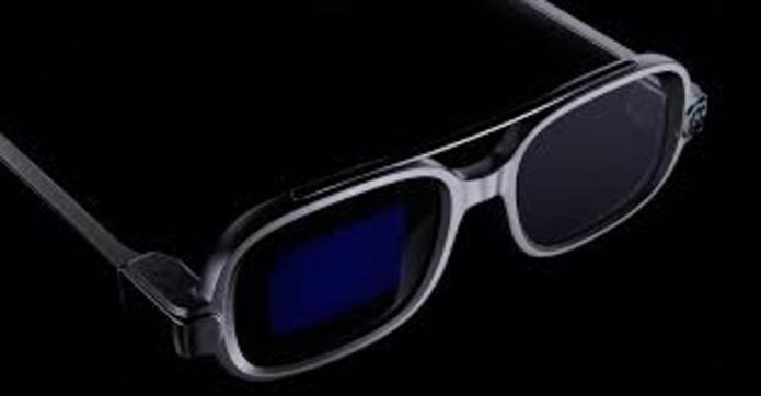 عینک هوشمند شیائومی را ببینید
