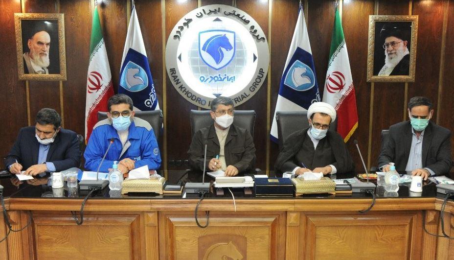 اتهام دپوی خودرو به ایران خودرو وارد نیست/ رسیدن تعهدات معوق به کمترین میزان در سالهای اخیر/ اقدامات خوبی در توسعه محصول انجام شده است