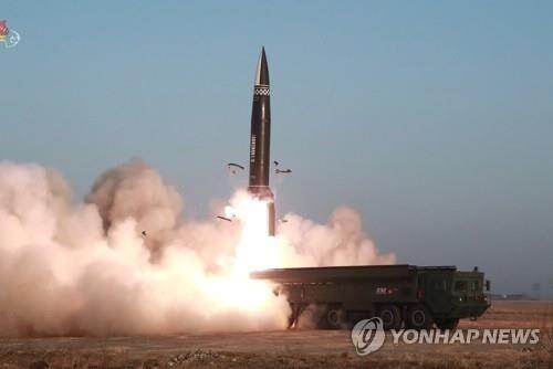 شلیک دو موشک بالستیک توسط کره شمالی/ طرح قانونگذاران جمهوریخواه علیه طالبان در کنگره آمریکا/ پیش بینی ترامپ درباره پایان آمریکا در سه سال آینده/ دعوت احمد مسعود به پارلمان اتحادیه اروپا