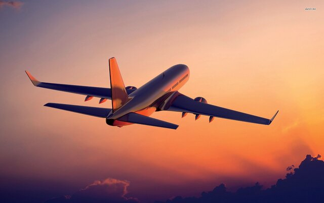 قیمت بلیت پروازهای اربعین پنج تا شش میلیون تومان/ گرانتر نخرید
