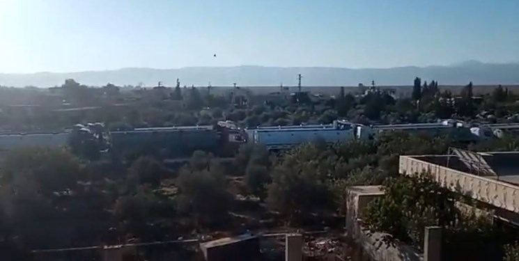 ورود تانکرهای سوخت ایران به لبنان/ طرح طالبان برای تشکیل ارتش منظم و استفاده از نظامیان سابق/ قرار گرفتن ملا برادر در فهرست ۱۰۰ فرد تاثیرگذار سال ۲۰۲۱ مجله «تایم»/ استقرار سامانه پدافند هوایی یونان در عربستان سعودی