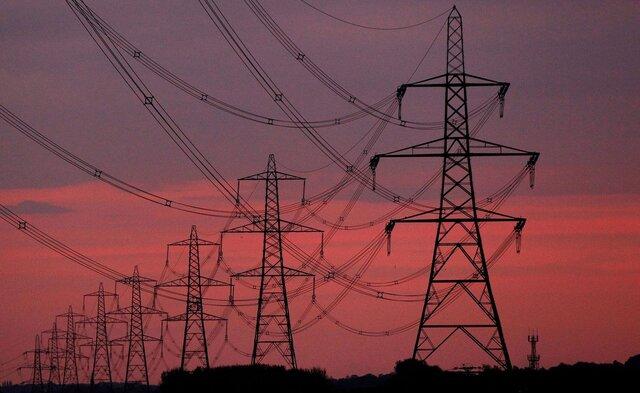 قیمت برق ایران ۳ درصد قیمت برق اروپایی