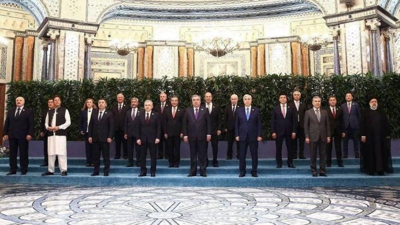 موافقت سران هشت کشور عضو سازمان همکاری شانگهای با عضویت ایران/نگاهی به عضویت ایران در شانگهای و اهمیت آن