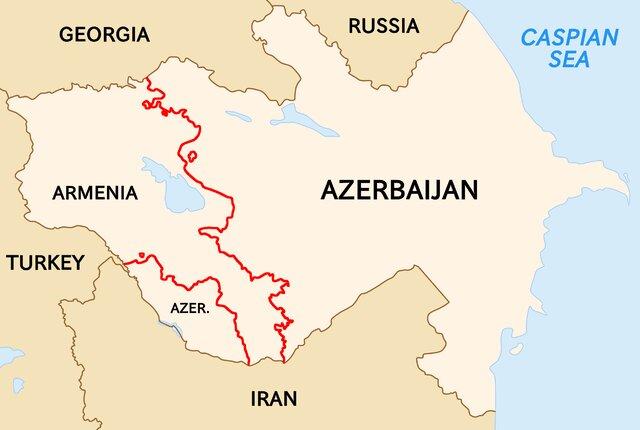 اعلام تحریمهای جدید آمریکا علیه حزب الله لبنان/ رزمایش نظامی اوکراین و ۱۵ کشور در پاسخ به رزمایش روسیه/ شکایت ارمنستان از آذربایجان در دیوان بینالمللی دادگستری/ بیانیه مشترک عربستان، آمریکا، امارات و انگلیس درباره اوضاع اقتصادی یمن