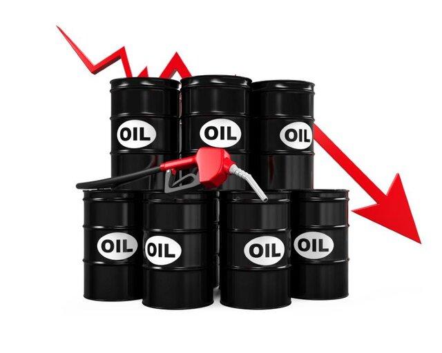 خداحافظی نفت با صعود بیرویه