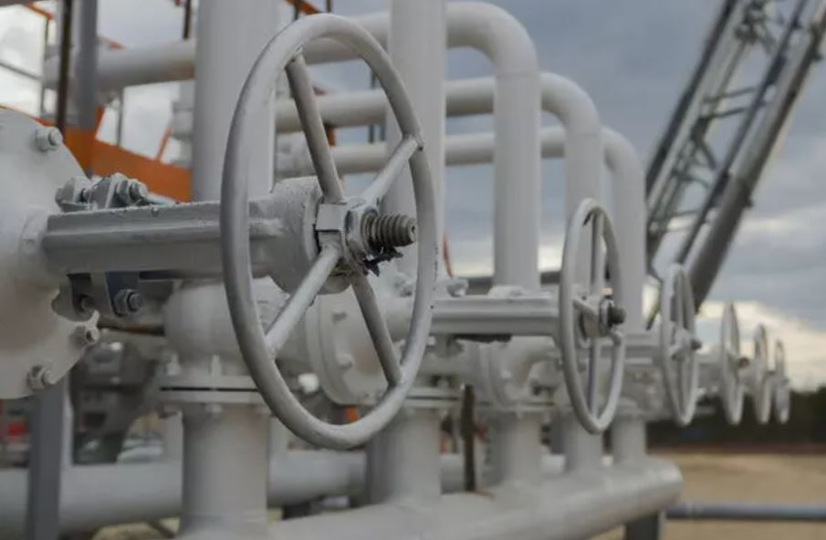 ذخایر گاز طبیعی روسیه ۱۰۰ سال دیگر پابرجاست