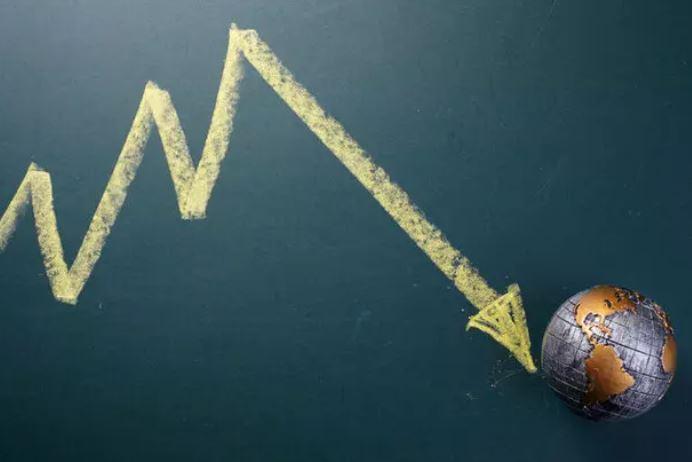 پیشبینی رشد اقتصاد جهان به علت پاندمی کاهش یافت