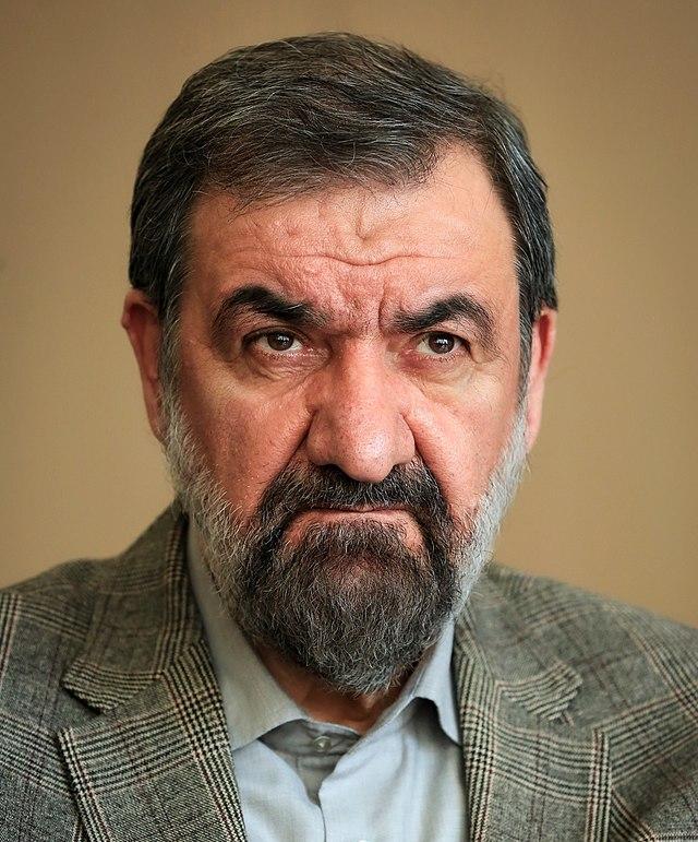 «محسن رضایی» از دبیری مجمع تشخیص استعفاء کرد؛ ذوالقدر آمد/ موافقت رهبرانقلاب با استعفای رضایی