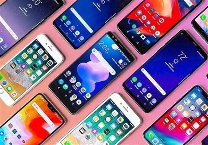 قیمت روز گوشی موبایل ۲۸ شهریور