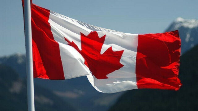 تورم کانادا در اوج