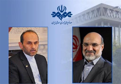 علی عسگری رفتنی شد؛ «پیمان جبلی» رئیس سازمان صداوسیما میشود