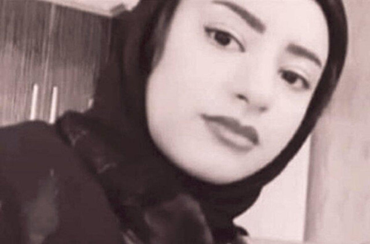 ۱۱ روز بازداشت خبرنگاری که خبر قتل مبینا را منتشر کرد