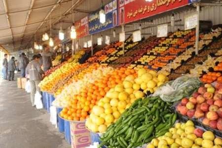 نگاهی بر بازار میوه و صیفی/ پرتقاضاترین اقلام کدامند؟