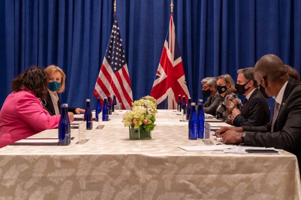 اعلام برنامه کاری امیرعبداللهیان در نیویورک/ دیدار و رایزنی ایران و قدرت های جهان در حاشیه نشست سازمان ملل/ گفت و گوی وزیران خارجه آمریکا و انگلیس درباره ایران و افغانستان/ رایزنی اردوغان و گوترش درباره افغانستان، سوریه و لیبی
