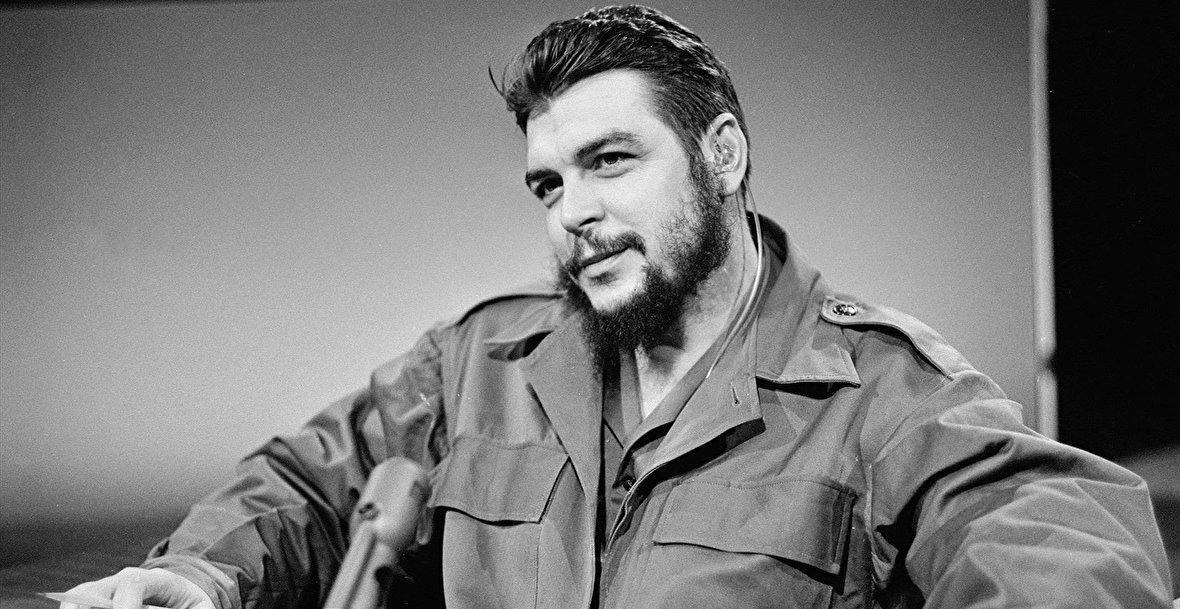 سخنرانی ارنستو چه گوارا درباره امپریالیسم / اعدام چهره مشهور فهرست شیندلر / ساعات آخر نبرد استالینگراد