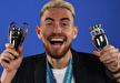 ستاره ایتالیا مرد سال فوتبال اروپا شد
