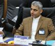 مدیر سهگانه سوزی که از هزار کیلومتری مدیریت میکند! / نماد آفت چندشغلگی در فوتبال و دولت