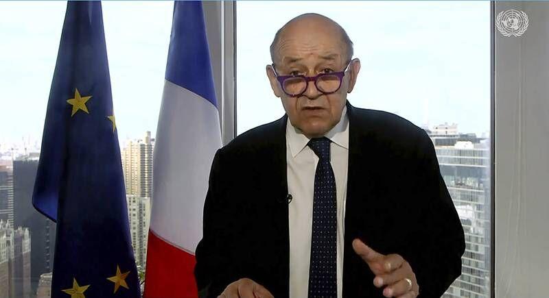 درخواست فرانسه برای گنجاندن فعالیتهای موشکی ایران در مذاکرات هسته ای/ برگزاری رزمایش دریایی میان عربستان و پاکستان/ افشای نقشآفرینی یک پایگاه انگلیسی در ترور سردار سلیمانی/ درخواست ترامپ برای بازگرداندن حساب توییتری اش