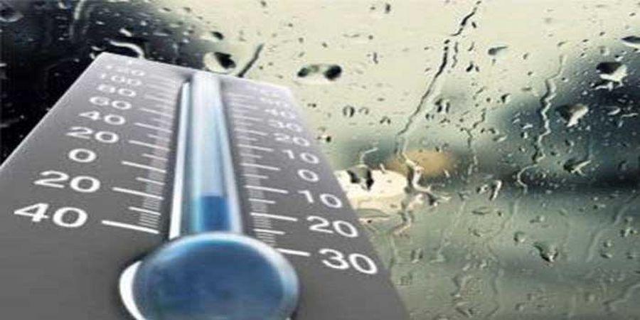 کاهش ۳ تا ۷ درجهای دمای هوا در برخی نواحی کشور