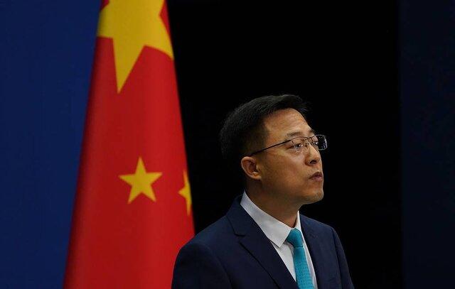 خروج تعدادی از شرکت های ایرانی را از فهرست تحریم های آمریکا/ واکنش چین به حادثه برای زیردریایی اتمی آمریکا در دریای چین جنوبی/ هشدار مسکو به لندن درباره به راه افتادن یک جنگ سایبری/ فشار آمریکا روی اسرائیل برای کاهش رابطه با چین
