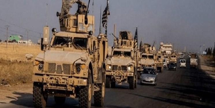 مقابله پدافند هوایی سوریه با حمله اسرائیل به فرودگاه نظامی تیفور/ ورود 56 خودروی حامل تجهیزات نظامی آمریکا به سوریه/ دیدار هیات آمریکایی با نمایندگان طالبان/ حمله یمن به فرودگاه ملک عبدالله جیزان عربستان