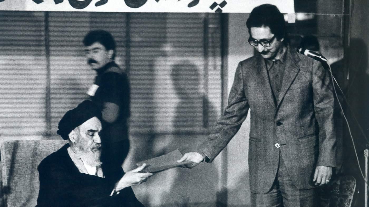 بنیصدر درگذشت + زندگینامه و تصاویر