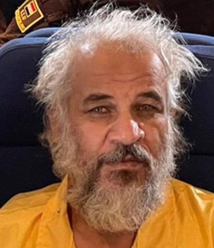 معاون «ابوبکر بغدادی» دستگیر شد