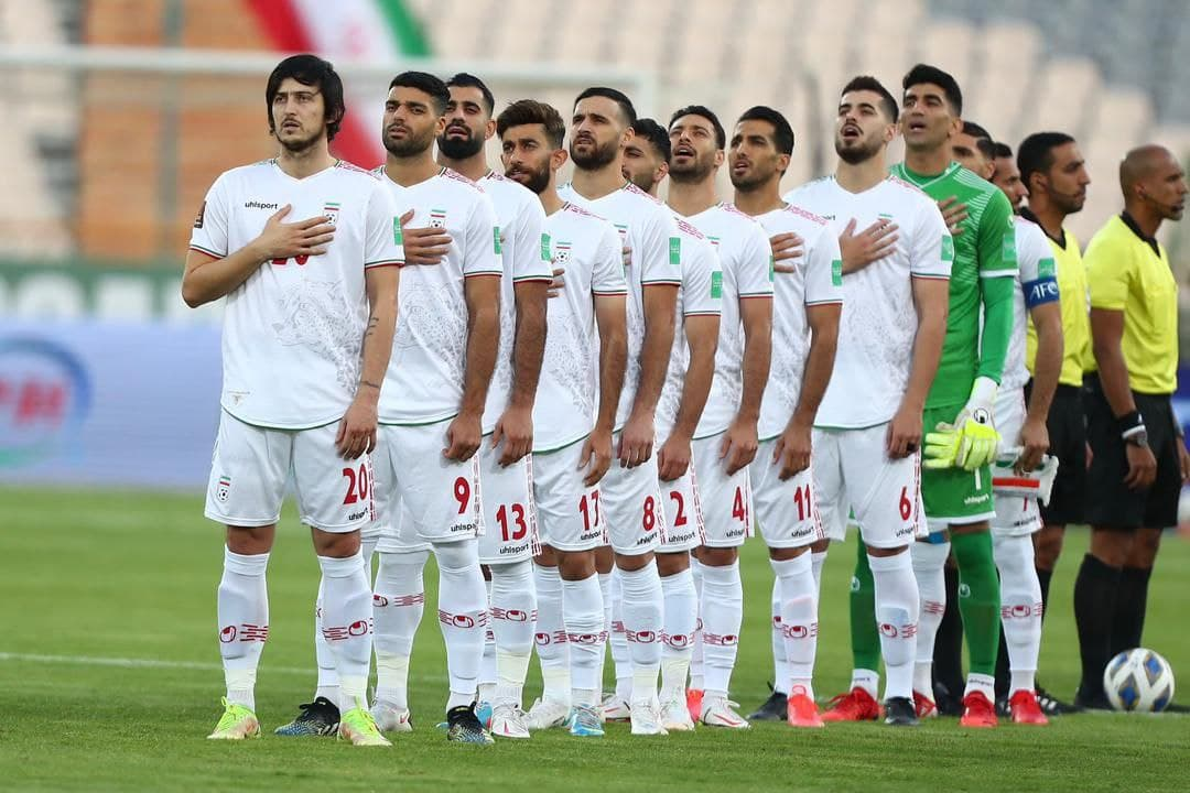 تیم ملی ایران یک پله در رنکینگ فیفا صعود کرد