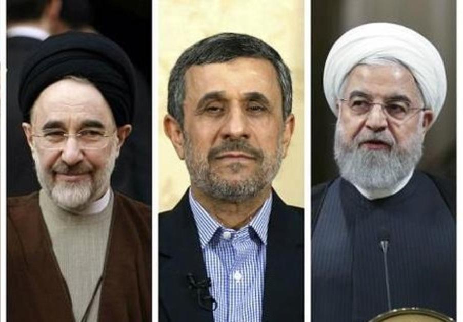 سفر احمدینژاد به دبی و پایان یک شایعه چند ساله!/ خاتمی و روحانی هم چنین آزادی عملی دارند؟