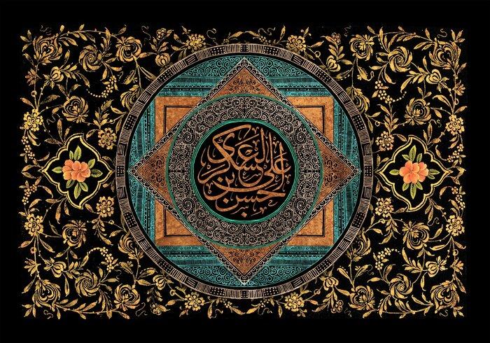 امام حسن عسکری (ع) طلایه دار عبادت و عرفان